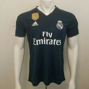 Other - REAL MADRID  AWAY  CHAMPIONS JERSEY